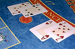 Red 7 blackjack card counting